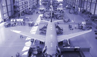Aerospace OEM